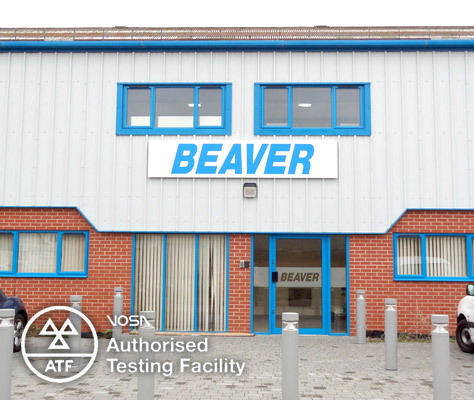 ATF Test Centre